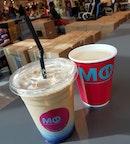 MØ Cafe