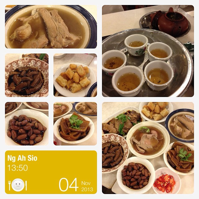 A Must Try Food For Tourist In Singapore