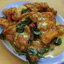 one of the dish that always bring memories of how  great was singapore life!