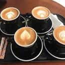 Cappuccino $5.60Nett