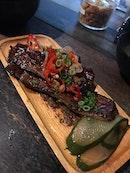 Glazed Beef Short Rib $15++