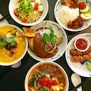 Penang Chiak (325 Beach Road) newly opened a month ago, serving affordable Penang dishes.