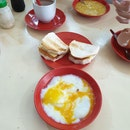 Stall 173: Coffee, Eggs & Kaya Toast