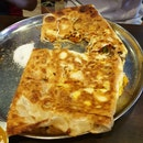 Mini Ultimate Murtabak ($8)