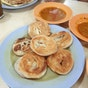 Sin Ming Roti Prata (Faisal & Aziz Curry Muslim Food)