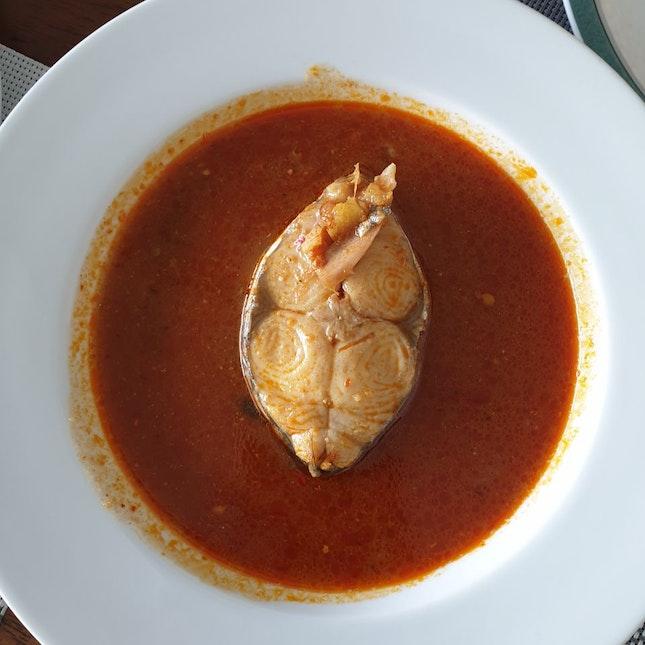 Assam Fish