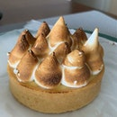 Lemon Meringue Tart ($3.50)