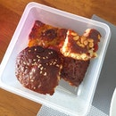 Chocolate, Prune, Banana Walnut, Cranberry Muffins ($1.20/pc)