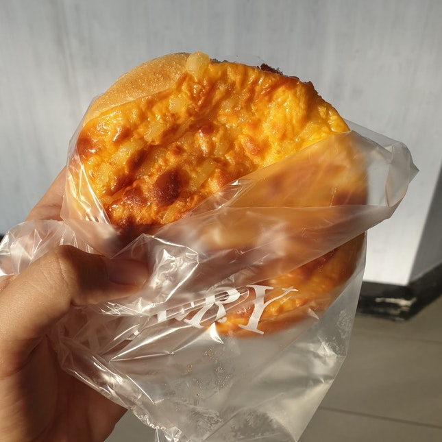 Double Cheese ($1.40)