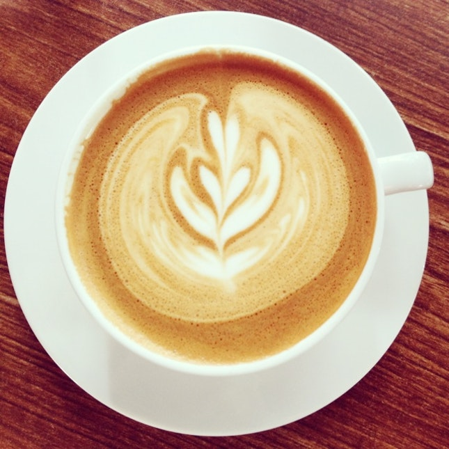 Caffeine ☕