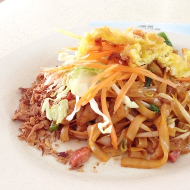 For Great Hawker Thai