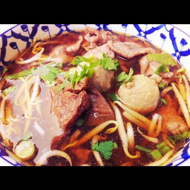 For Homely Thai Cuisine