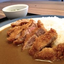 For Tonkatsu Curry Rice