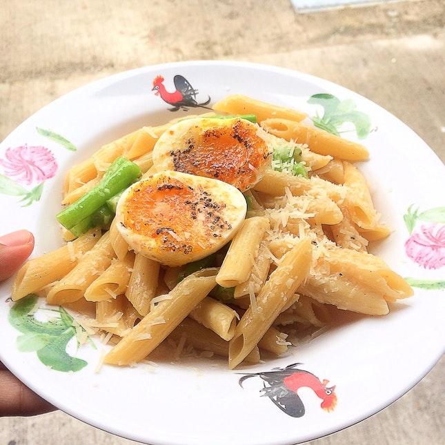 For Value-For-Money Pasta