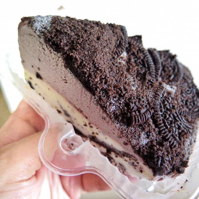 For the Well-Loved Mud Pie