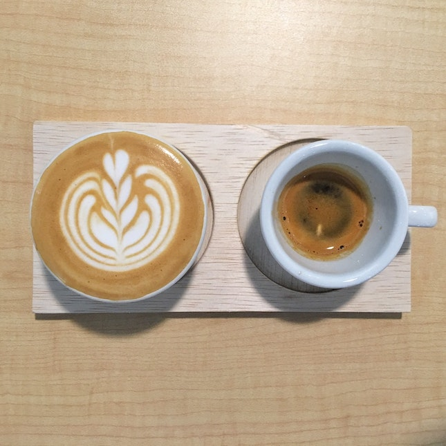 For Great Coffee in Jalan Besar