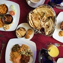 For Quality North Indian Buffet