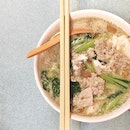 For Mid-Day Pork Noodle Cravings