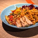 For Grain Bowls with a Spanish Twist