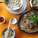 Restoran Pak Thong (颜国泰生骨生面 (九仔))
