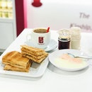 For Kaya Toast and Soft-Boiled Eggs