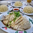 Wee Nam Kee Chicken Rice (Marina Square)