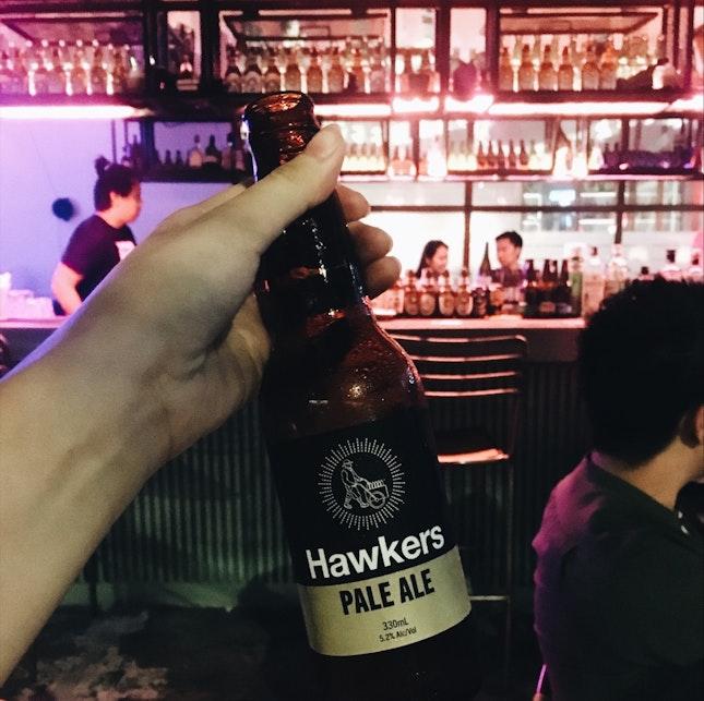 For Japanese-Inspired Bar Bites In Bangsar