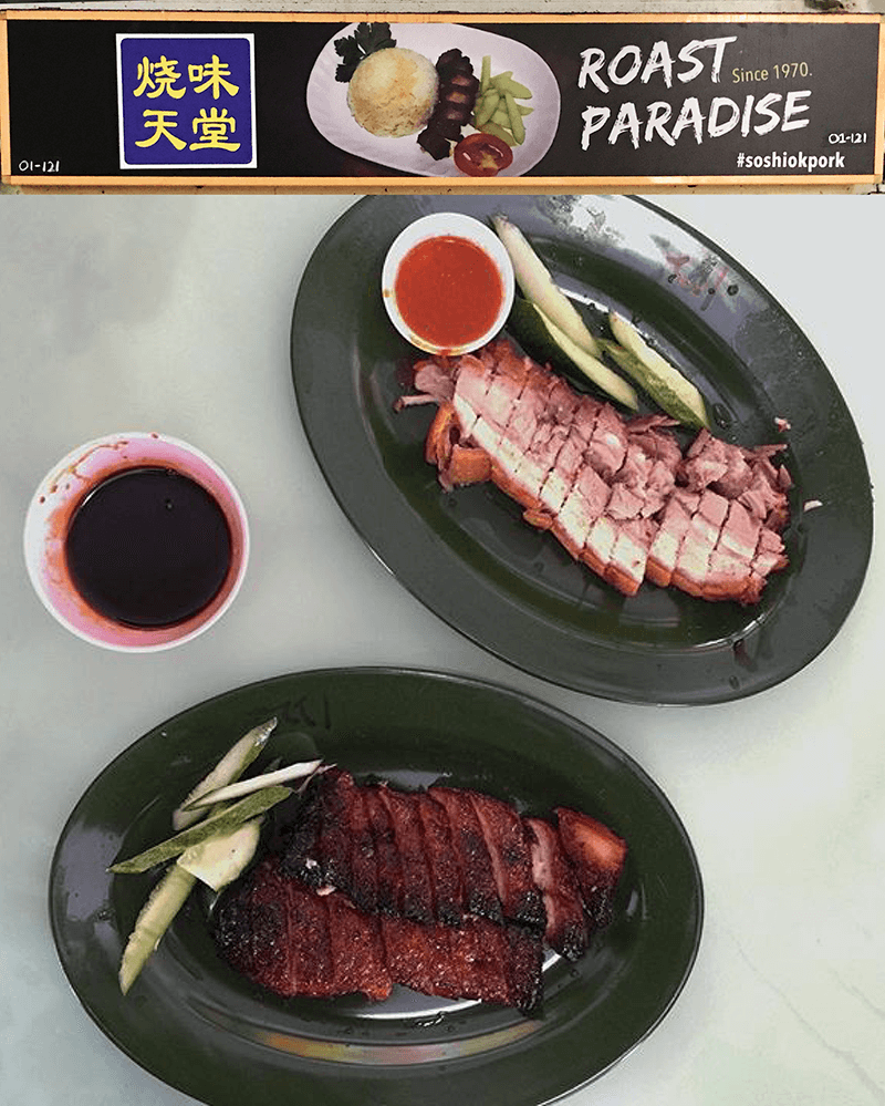 For Charred and Smoky KL-Style Char Siew