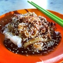For Authentic Penang Street Eats