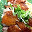 For Bentong Chicken Rice