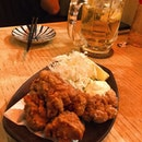 For Excellent Karaage, Yakitori and Mega Highballs