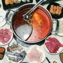 For All-You-Can-Eat Laksa Steamboat