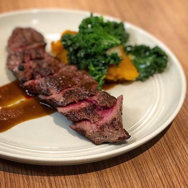 For 1-for-1 Wagyu Tri Tip and More