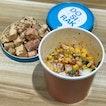 For 1-for-1 Korean Grain Bowls