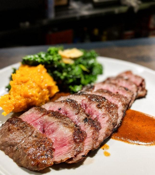 For Pocket-Friendly Steak Dates
