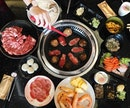 For 1-for-1 Japanese Beef Buffet