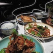 For New Wave Malaysian Cuisine