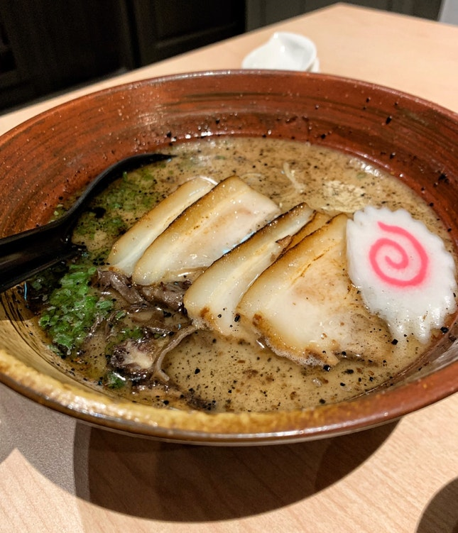 For 1-for-1 Ramen (save ~$14)
