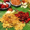 For Worth-The-Queue Banana Leaf Rice
