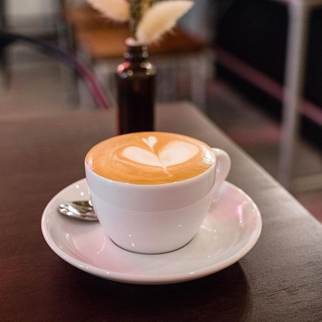 For Yummy Coffee with a Cause