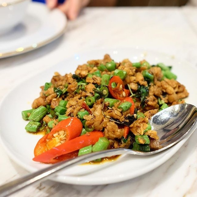 For Authentic Thai Flavours in Sunshine Plaza