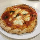 For Sourdough Pizzas With Housemade Mozzarella
