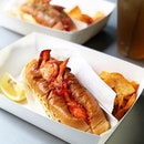 For Value-for-Money Lobster Rolls on Robinson Road