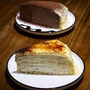 For 1-for-1 Mains/Signature Crepe Cake (save ~$11)