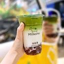 For Fresh Taro Milk