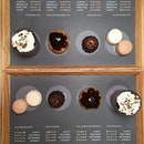 For 1-for-1 Chocolate Tasting Platters (save ~$14)
