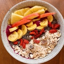 For Healthy Brunch in the Heart of KL