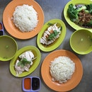 Best Chicken Rice in Orchard