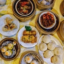 1-for-1 Dim Sum/Main Dish (save ~$20)