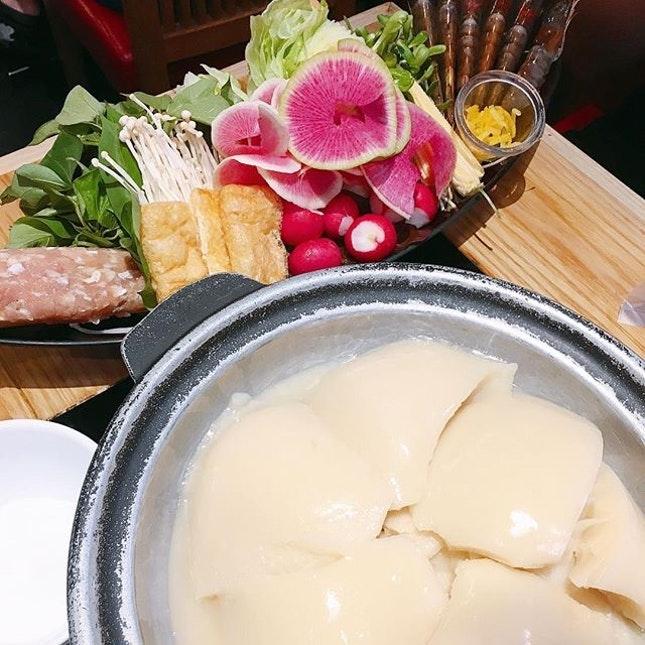 For Japanese-style Hotpot